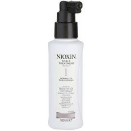 Nioxin System 1 zdravljenje kože za tanke ali redke lase  100 ml