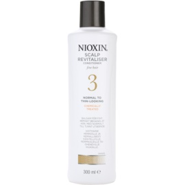 Nioxin System 3 leichter Conditioner bei beginnendem leichten Haarausfall von chemisch behandeltem Haar  300 ml