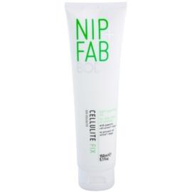NIP+FAB Body Cellulite Fix zpevňující sérum pro odstranění celulitidy  150 ml