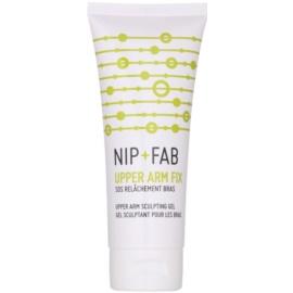 NIP+FAB Body Upper Arm Fix Serum zum glätten und festigen der Schultern  100 ml