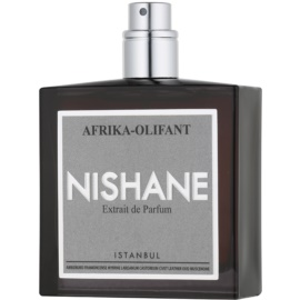 Nishane Afrika-Olifant ekstrakt perfum tester unisex 50 ml