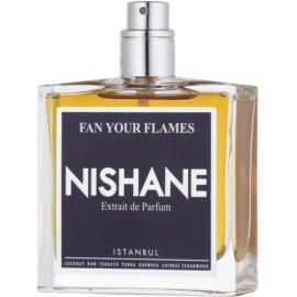 Nishane Fan Your Flames ekstrakt perfum tester unisex 50 ml