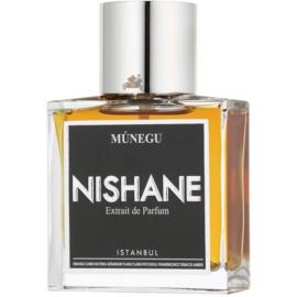 Nishane Múnegu ekstrakt perfum unisex 50 ml