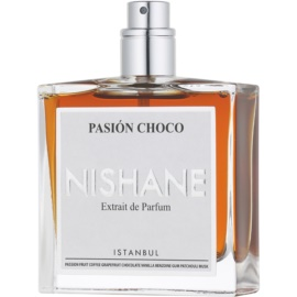 Nishane Pasión Choco ekstrakt perfum tester unisex 50 ml