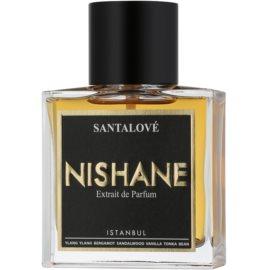 Nishane Santalové Perfume Extract unisex 50 ml