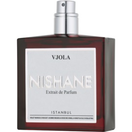 Nishane Vjola ekstrakt perfum tester unisex 50 ml