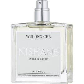 Nishane Wulong Cha ekstrakt perfum tester unisex 50 ml