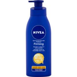 Nivea Q10 Plus festigende Körpermilch für trockene Haut  400 ml