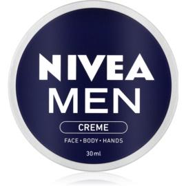 Nivea Men Original krem uniwersalny do twarzy, rąk i ciała  30 ml