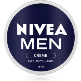 Nivea Men Original krem uniwersalny do twarzy, rąk i ciała  75 ml