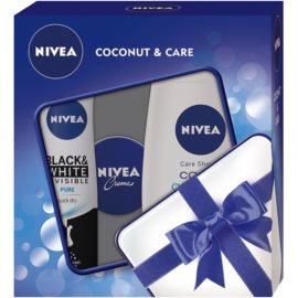 Nivea Creme Coconut kozmetični set I.