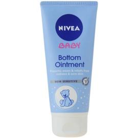 Nivea Baby Diaper Rash Cream  100 ml