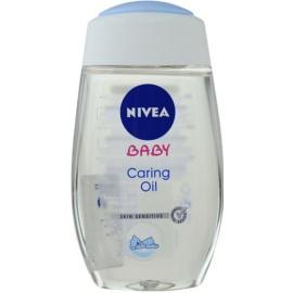 Nivea Baby ápoló olaj  200 ml
