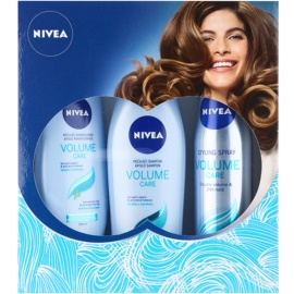 Nivea Volume Care козметичен пакет  I.