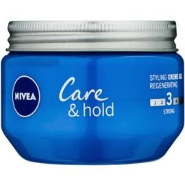 Nivea Care & Hold gel crème pour cheveux  150 ml