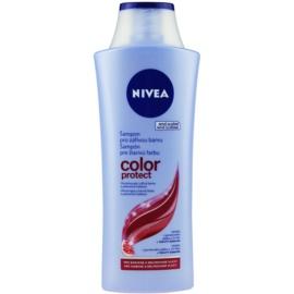 Nivea Color Protect šampon pro zářivou barvu vlasů (Shampoo) 400 ml