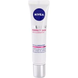 Nivea Cellular Perfect Skin crema de ochi iluminatoare  15 ml