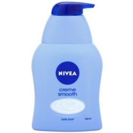 Nivea Creme Smooth mydło w płynie z masłem shea  250 ml