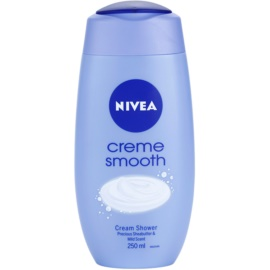 Nivea Creme Smooth Duschcreme  250 ml