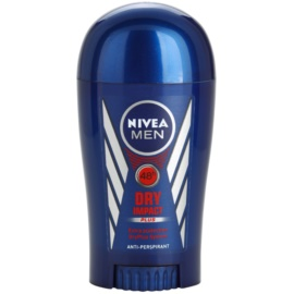 Nivea Men Dry Impact antiperspirant uraknak 48h  40 ml