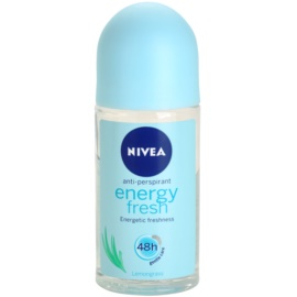 Nivea Energy Fresh antitranspirante roll-on  50 ml