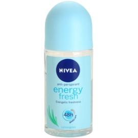 Nivea Energy Fresh golyós dezodor roll-on  50 ml