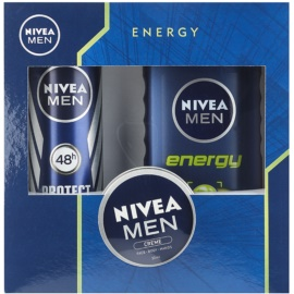 Nivea Men Energy zestaw kosmetyków II.