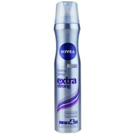 Nivea Extra Strong Haarlack  250 ml