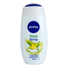 Nivea Free Time душ крем  250 мл.