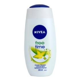 Nivea Free Time Duschcreme  250 ml