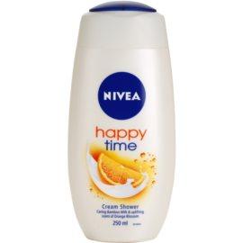 Nivea Happy Time sprchový krém  250 ml