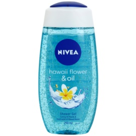 Nivea Hawaii Flower & Oil tusfürdő gél  250 ml