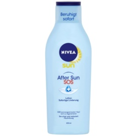 Nivea Sun SOS loção calmante after sun  200 ml