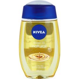 Nivea Natural Oil олійка для душу для сухої шкіри  200 мл