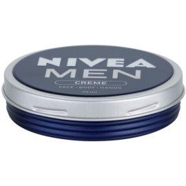 Nivea Men Original Universalcreme für Gesicht, Hände und Körper  75 ml