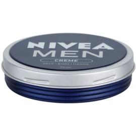 Nivea Men Original creme universal para pele, mãos e corpo  75 ml