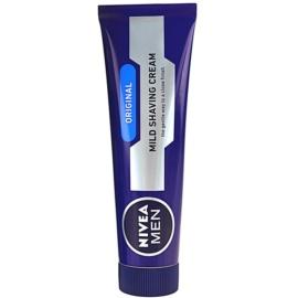 Nivea Men Original crema de afeitar  100 ml