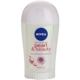 Nivea Pearl & Beauty Antiperspirant 48h  40 ml