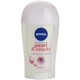 Nivea Pearl & Beauty antiperspirant 48h  40 ml