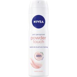 Nivea Powder Touch Antiperspirant Spray 48h  150 ml