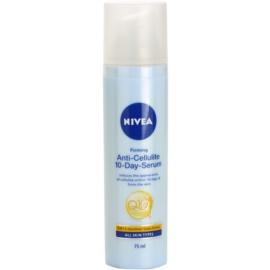 Nivea Q10 Plus feszesítő szérum narancsbőrre  75 ml