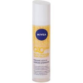 Nivea Q10 Plus glättendes Hautserum gegen Falten  40 ml