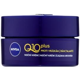 Nivea Q10 Plus krem na noc przeciw zmarszczkom  20 ml