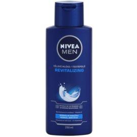 Nivea Men Revitalizing mleczko do ciała dla mężczyzn  250 ml