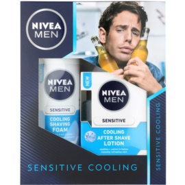 Nivea Men Sensitive косметичний набір II.