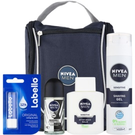 Nivea Men Sensitive kozmetika szett VII.