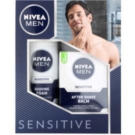 Nivea Men Sensitive kosmetická sada VIII.