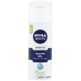Nivea Men Sensitive гель для гоління  30 мл