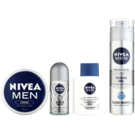 Nivea Men Silver Protect Kosmetik-Set  III.