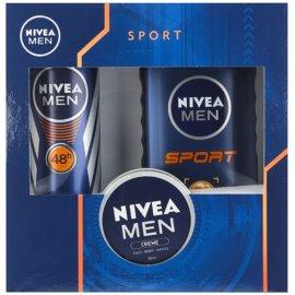Nivea Men Sport kosmetická sada II.